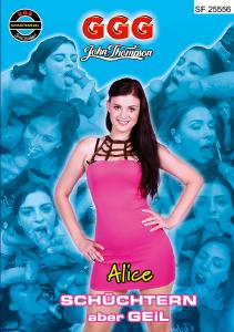 Cover Image for Alice: Shy but Horny / Alice, schuchtern aber geil (25556)