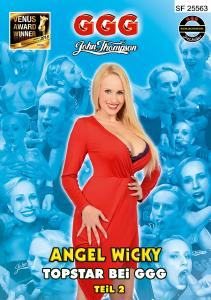 Cover Image for Angel Wicky Top Model Part II / Angel Wicky – Topstar bei GGG Teil 2 (25563)