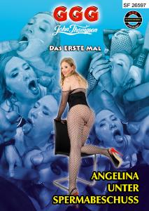 Cover Image for Angelina Under Sperm Fire! / Angelina unter Spermabeschuss (26597)