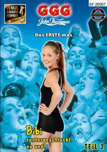 Cover Image for Bibi Swallowed, so what? Part II / Bibi- Runtergeschluckt-na und ? Teil 2 (26567)