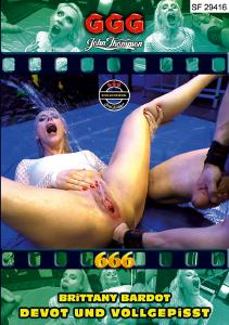Cover Image for Brittany Bardot Submissive Piss / Brittany Bardot- Devot und vollgepisst (29416)