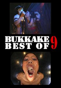 Cover Image for Bukkake Best Of 09 (24109)