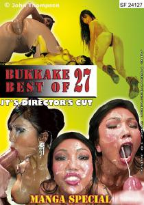 Cover Image for Bukkake Best of 27 (24127)