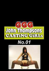 Cover Image for Casting Girls 01 (22001)