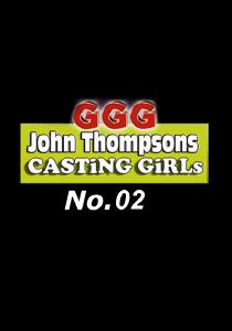 Cover Image for Casting Girls 02 (22002)