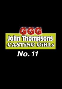 Cover Image for Casting Girls 11 (22011)