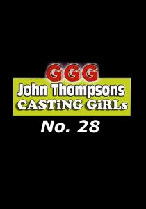 Cover Image for Casting Girls 28 (22028)