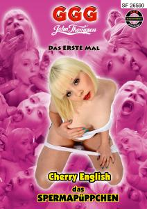 Cover Image for Cherry English - The Sperm Soup / Cherry English- Das Spermapuppchen (26590)