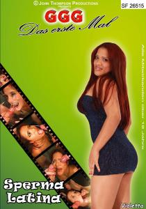 Cover Image for Cum Latina / Sperma Latina (26515)