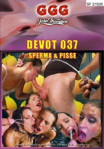 Cover Image for Cum & Piss 037 / GGG Devot No. 037 (21529)