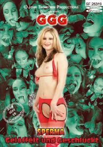 Cover Image for CUM – Supped & Swallowed! (25319)