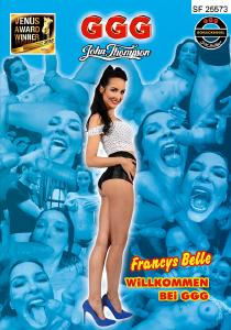 Cover Image for Francys Belle - Welcome to GGG / Francys Belle- Willkommen bei GGG (25573)