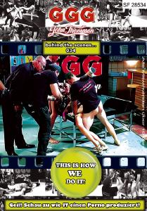 Cover Image for GGG behind the scenes... 34 (28534)