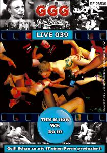 Cover Image for GGG Live 039 (28539)