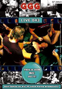 Cover Image for GGG Live 043 (28543)