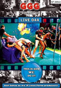 Cover Image for GGG Live 044 (28544)