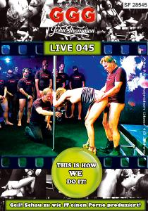 Cover Image for GGG Live 045 (28545)