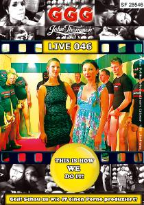 Cover Image for GGG Live 046 (28546)