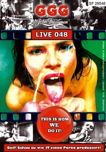 Cover Image for GGG Live 048 (28548)