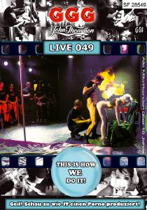 Cover Image for GGG Live 049 (28549)