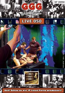 Cover Image for GGG Live 050 (28550)