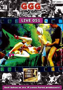 Cover Image for GGG Live 051 (28551)
