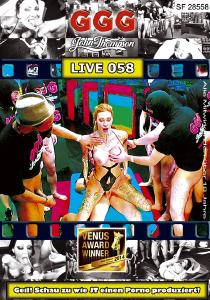 Cover Image for GGG Live 058 (28558)