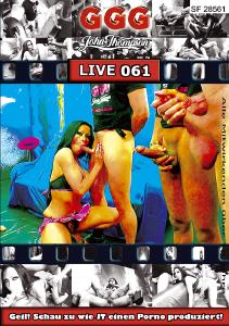 Cover Image for GGG Live 061 (28561)