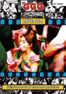 Cover Image for GGG Live 064 (28564)