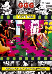 Cover Image for GGG Live 066 (28566)