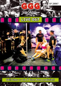 Cover Image for GGG Live 067 (28567)