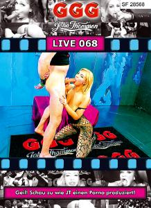 Cover Image for GGG Live 068 (28568)