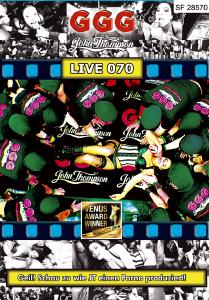 Cover Image for GGG Live 070 (28570)
