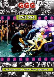 Cover Image for GGG Live 072 (28572)
