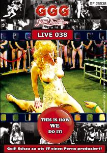 Cover Image for GGG Live 38 (28538)
