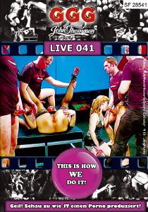 Cover Image for GGG Live 41 (28541)