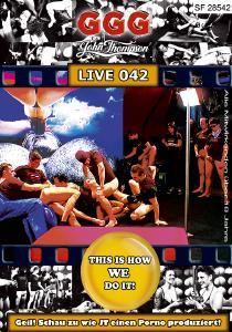 Cover Image for GGG Live 42 (28542)