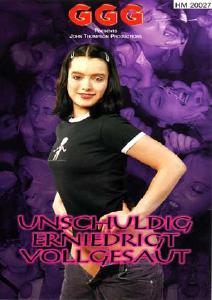 Cover Image for Innocent, Humiliated, Fucked up / Unschuldig, erniedrigt, vollgesaut (25025)