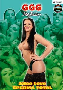 Cover Image for Jolee Love - Cum Whore / Jolee Love - Sperma Total (25595)