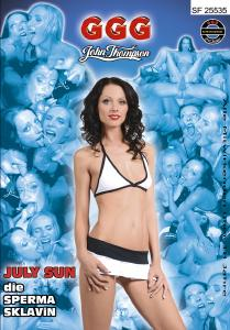 Cover Image for Julie Sun - The Sperm Slave / Julie Sun – Die Sperma Sklavin (25535)