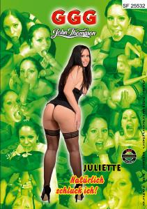 Cover Image for Juliette Of Course I Swallow! / Juliette Naturlick schluck ick! (25532)
