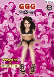 Cover Image for Khadisha in GGG Land (25540)
