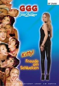 Cover Image for Kitty! Happy to Swallow / Kitty! Freude am Schlucken (25456)