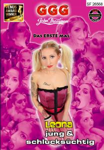 Cover Image for Leona - Young Swallow Addict / Leona- jung und schlucksuchtig (26568)