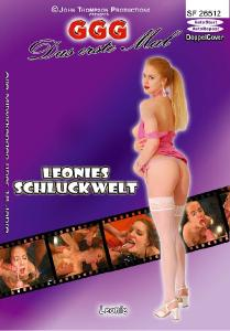 Cover Image for Leonie's Global Swallowing / Leonies Schluckwelt (26512)