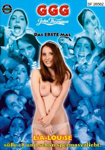 Cover Image for Lia-Louise 18 sweet and in love with semen! / Lia-Louise- Suse 18 und schon spermaverliebt! (26562)
