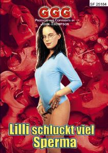 Cover Image for Lilli Swallows a lot of Sperm / Lilli Schluckt Viel Sperma (25184)