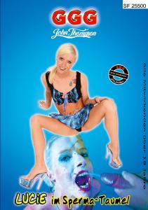 Cover Image for Lucie in Sperm Frenzy / Lucie im Sperma-Taumel (25500)