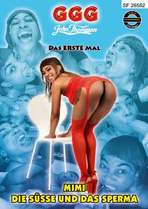 Cover Image for Mimi - the Sweet and the Sperm / Mimi- Die Suse und das Sperma (26592)