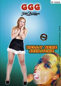 Cover Image for Nelly Benz Swallows / Nelly Benz Schluckt (25505)